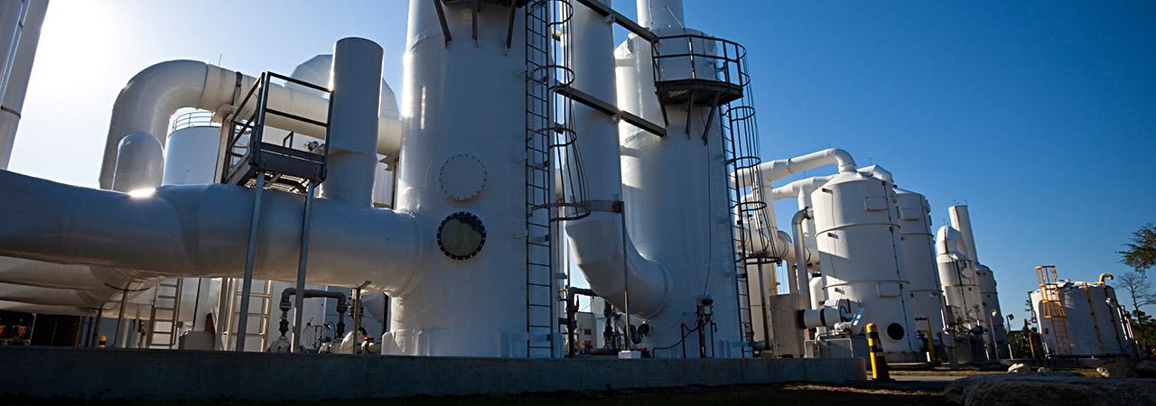 Rohrreinigung für Industrie und Kommunen
